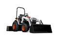 Compact Tractor Attachments