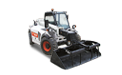Telehandler