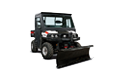 Utility Vehicle Attachments